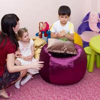 Сказкотерапия при работе с детьми - Центр