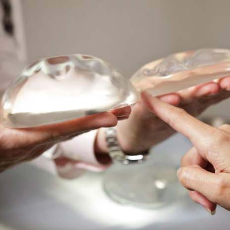 Операции по увеличению груди в хабаровске