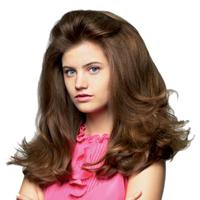 Как сделать волосы пышными и объемными