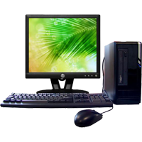 Компьютера на здоровье человека