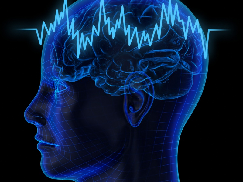 Эпилепсия Психомоторная