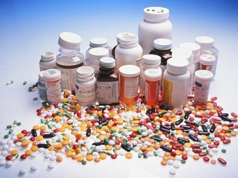 Витамин б2 в таблетках