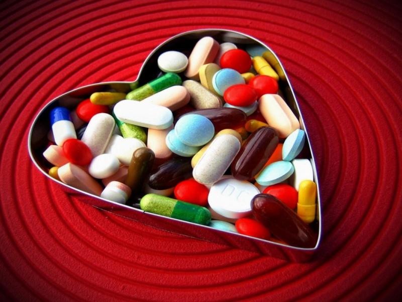 статины препараты список цены