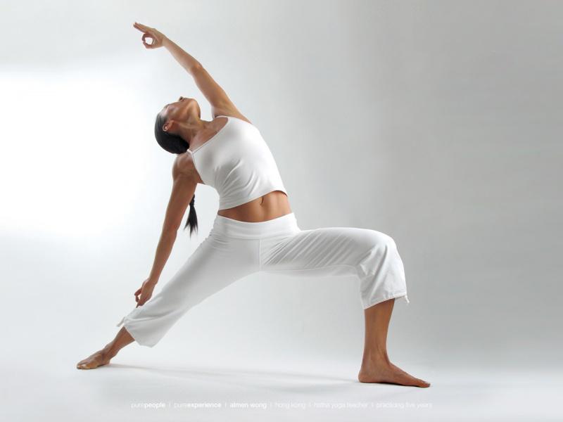 Польза гимнастики для здоровья