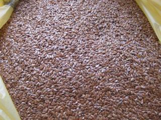 чем полезны семена льна при сахарном диабете